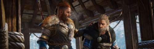 L'histoire d'Assassin's Creed Valhalla s'expose dans une nouvelle bande-annonce