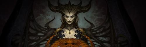 Diablo 4 : arbre des compétences et enchantements au programme du rapport trimestriel