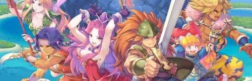 Trials of Mana se met à jour avec un mode (très) difficile dès le 14 octobre