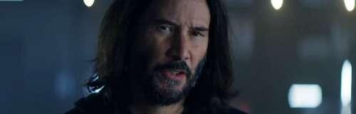 Cyberpunk 2077 : tiens, revoilà Keanu Reeves