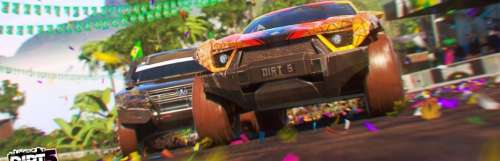 Playstation 5 / ps5 - Yakuza 7, DIRT 5, Maneater : attention aux sauvegardes non compatibles sur PS4 et PS5