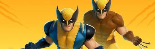Fortnite : Wolverine pose sa griffe sur le passe de combat