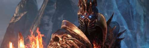 La date de sortie de World of Warcraft Shadowlands est retardée