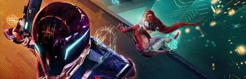Hyper Scape : Ubisoft se réorganise et revoit ses priorités