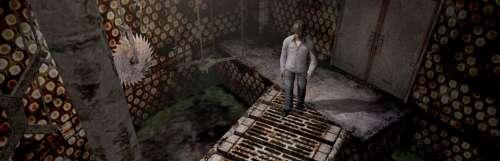 Silent Hill 4 : The Room est disponible sur GOG.com