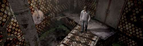 Silent Hill 4 : The Room est disponible sur GOG.com