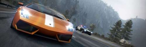 Need For Speed : Hot Pursuit Remastered remet le contact dix ans après