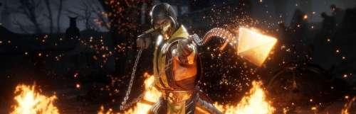 Mortal Kombat 11 dépasse les 8 millions de ventes