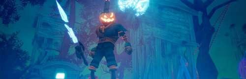 Pumpkin Jack sortira sur PC et consoles juste à temps pour Halloween