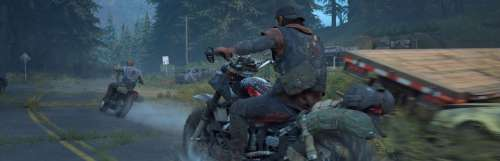 PlayStation Now : Days Gone et MediEvil sèment la mort en octobre