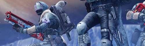 Destiny 2 : Au-delà de la Lumière déballe ses armes et équipements