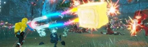 Zelda et Urbosa passent à l'action dans Hyrule Warriors : L'Ère du Fléau