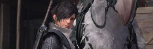 Playstation 5 / ps5 - Final Fantasy 16 : les bases du développement et le scénario sont bouclés