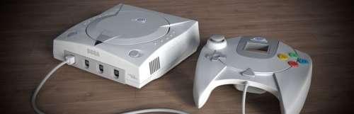 Et si c'était le tour de la Dreamcast Mini ?