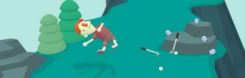 What the Golf ? montera sur le green de Steam le 22 octobre prochain