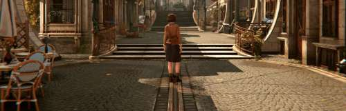 Microids lance un prologue de Syberia : The World Before sur Steam