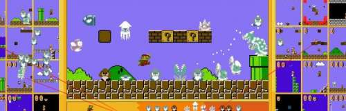 Tournez manette - Super Mario Bros. 35 est-il aussi