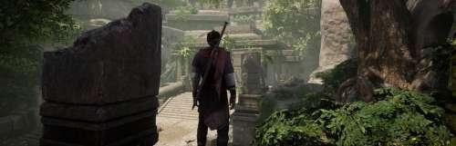 L'action-RPG Xuan-Yuan Sword VII s'offre une sortie mondiale sur PS4 et PC