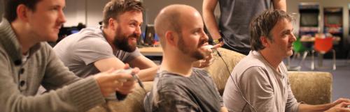 Le studio Ruffian Games (Crackdown 2) devient Rockstar Dundee
