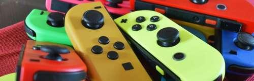 Nintendo baisse le prix du Joy-Con de la Switch au Japon
