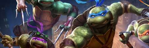 Les Tortues Ninja s'invitent dans Smite avec un Battle Pass