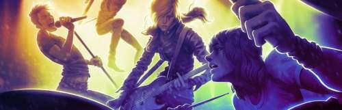 Rock Band 4 : Harmonix confirme la compatibilité du jeu, des sauvegardes et des instruments sur PS5 et Xbox Series