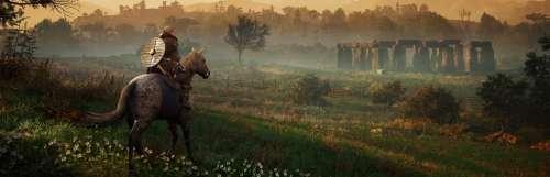 Assassin's Creed Valhalla se présente en vidéo et dévoile ses configurations PC