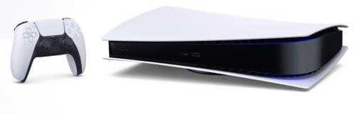 Playstation 5 / ps5 - Sony dévoile finalement l'interface de la PlayStation 5