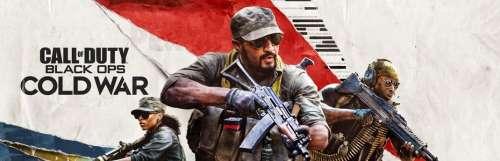 Un mode en plus dans la bêta crossplay de Call of Duty : Black Ops Cold War