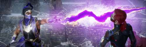 Rain fait la pluie et le beau temps dans Mortal Kombat 11