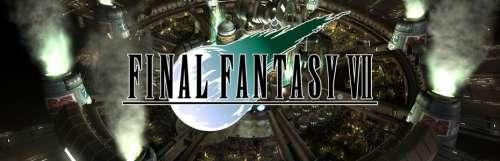 Le Final Fantasy VII & Final Fantasy VIII Twin Pack débarque en Europe sur Switch
