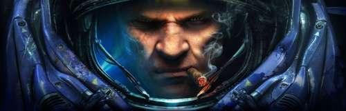Blizzard ne développera plus de contenu pour StarCraft II