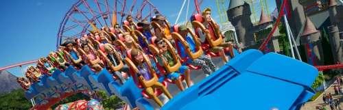 Planet Coaster lance ses précommandes avant son arrivée sur consoles