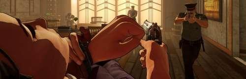 XIII : Microids présente l'arsenal et les outils du remake