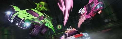 Rocket League fait appel à Ghostbusters pour son événement d'Halloween