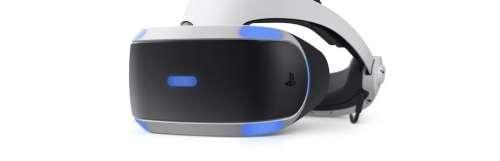 PS VR : les prochains packs au Japon incluent l'adaptateur pour jouer sur PS5