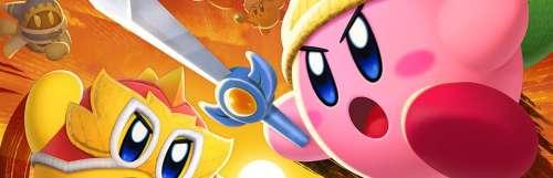 Une démo gratuite à télécharger pour Kirby Fighters 2