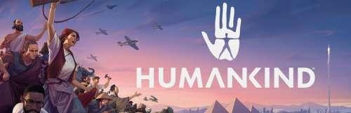 Humankind sortira en avril 2021 sur PC et Stadia