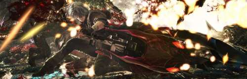 Playstation 5 / ps5 / xbox series x - Devil May Cry 5 Special Edition : Capcom fait le point sur la résolution, la fluidité et le ray tracing