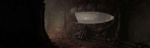 Xbox series x - 14 minutes de gameplay dans les profondeurs poisseuses de Scorn