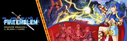 Le premier Fire Emblem de 1990 débarque sur Switch en anglais