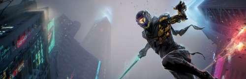 Ghostrunner prévoit une mise à jour gratuite sur PS5 et Xbox Series X|S
