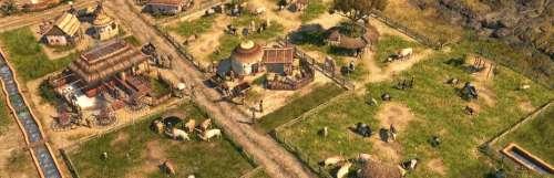 Anno 1800 lance son nouveau DLC, baptisé Terre des Lions