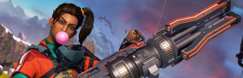 En retard sur Switch, Apex Legends sortira le 4 novembre sur Steam