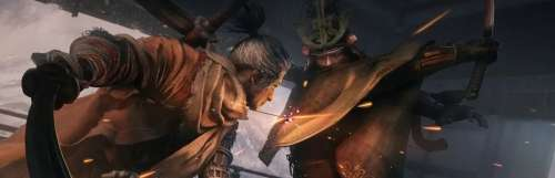 Du nouveau sur la version Game of the Year de Sekiro : Shadows Die Twice