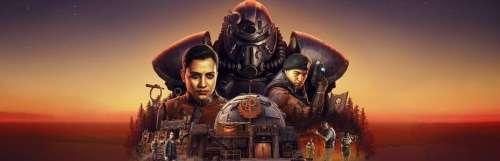 Fallout 76 annonce sa prochaine mise à jour, Aube de l'Acier