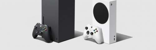 Xbox series x - Microsoft offre un nouveau tour d'horizon de ses Xbox Series X|S