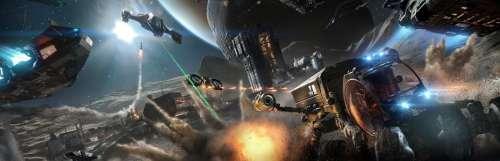 Elite Dangerous rend son DLC Horizons gratuit pour tous