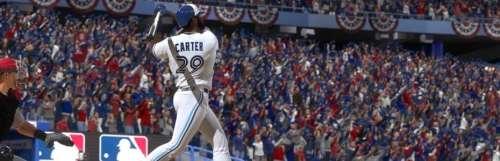 Pressenti multiplateforme, MLB The Show 21 ne sera pas dévoilé cette année