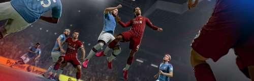 Playstation 5 / ps5 / xbox series x - FIFA 21 sur PS5 et Xbox Series X|S, ce sera pour le 4 décembre